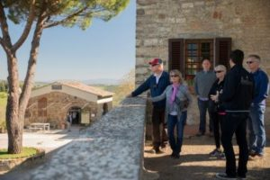 Chianti Wine Tour - Tuscany group- Credits Florence Town