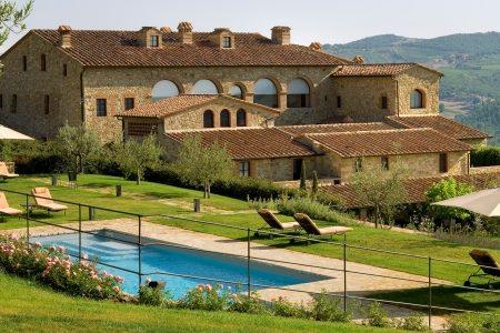 Siena wine tour - Hotel le Fontanelle
