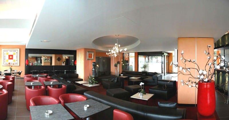 Credits Hotel Panoramic