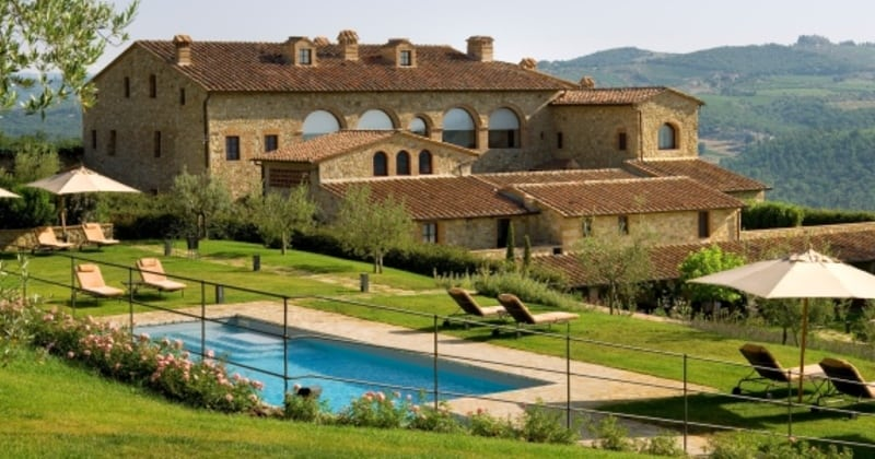 Siena Wine Tour - Credits Fontanelle