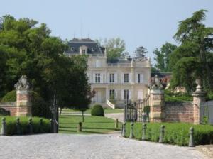 Bordeaux First Growths- Credits Conseil des Cru Classes en 1855