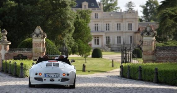 Luxury Bordeaux Wine Tour
