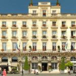 Luxury Bordeaux Wine Tour- Grand Hotel de Bordeaux et Spa