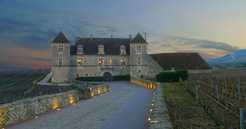 Luxury Burgundy tour ©JLBernuy