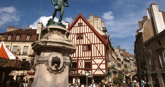 Luxury Burgundy tour- Credits A. Doire