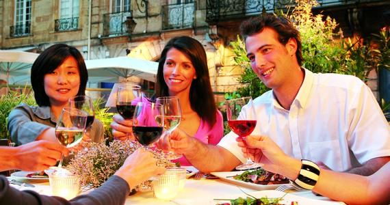 Wine Club Tour in Bordeaux- Credits Deepix-CIVB