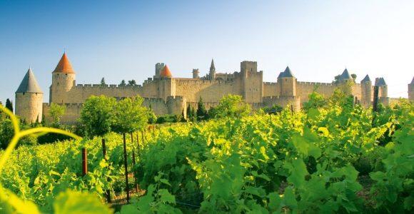 Languedoc Holidays- Sud de France Developpement