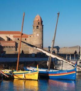 Languedoc Boats- Credits Sud de France Development