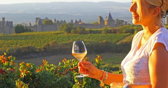 Languedoc Wine ©C.Deschamps