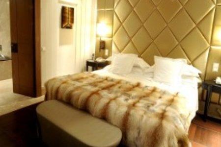 Golden Palace Turin