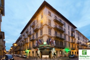 Holiday Inn Turin
