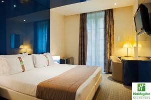 Holiday Inn Turin- Room