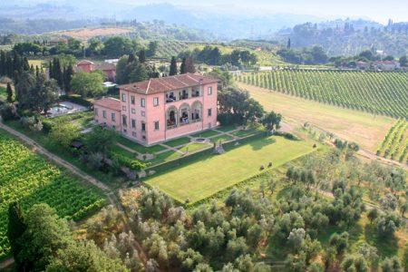 Villa Mangiacane credits SLH