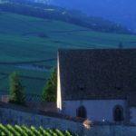 Alsace Wine tour Church Hunawihr Christophe MEYER / ADT HAUT-RHIN