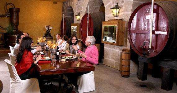 Rioja wine holiday- Credits Ciudad de Cenicero
