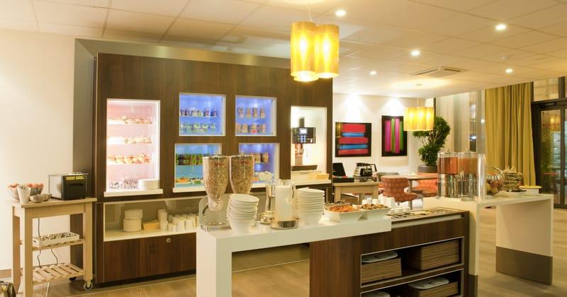 Suite Novotel Reims Centre - Credits Suite Novotel