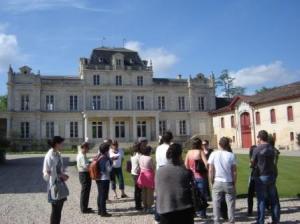 Bordeaux Trip - Credits Ophorus