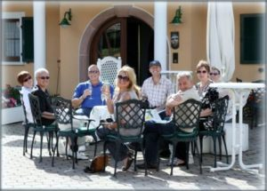 Prosecco wine tours
