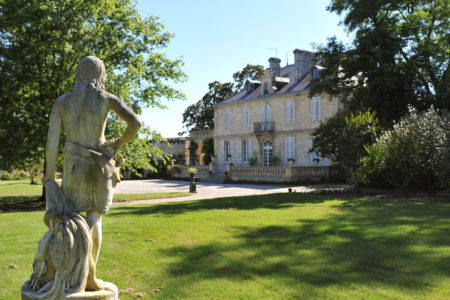 Bordeaux Day Tour- Credit Chateau Kirwan