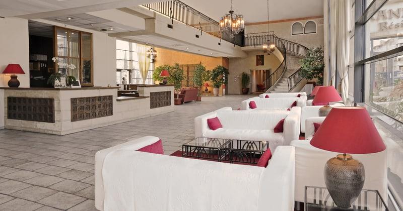 Credits Grand Hotel Avignon