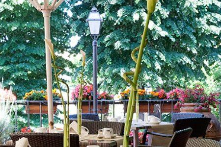 Hotel Silla Florence