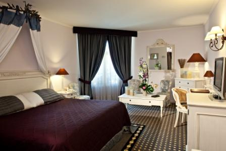 Le Cedre- Superior Room