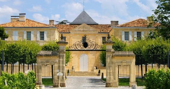 Medoc tour Château Du Tertre - H.Sion CDT Gironde