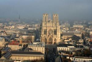 Champagne Tour in Reims - OT Reims