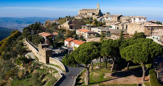 Tuscany Wine Holiday- Credits My Tour