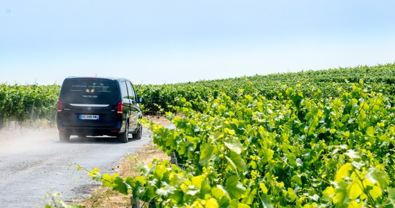 France wine tour- Credits Vine Escape