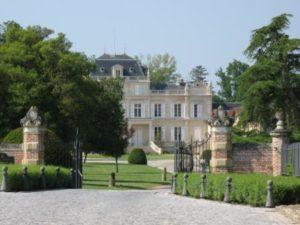 Bordeaux Golf Holiday- Credits Conseil des Cru Classes en 1855