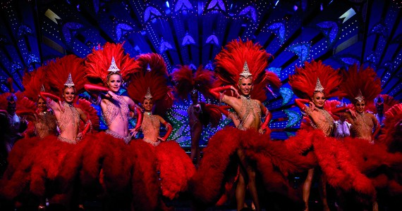 Bordeaux Golf Holiday - Credits Moulin Rouge S Franzese