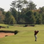 Bordeaux Golf Holiday