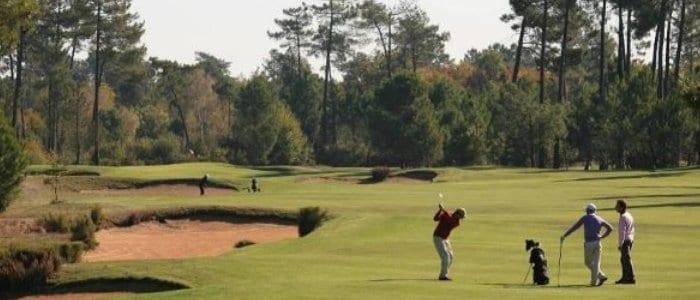 Bordeaux Golf Holiday