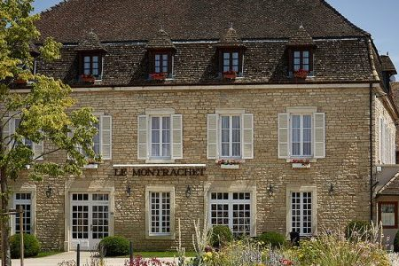Le Montrachet