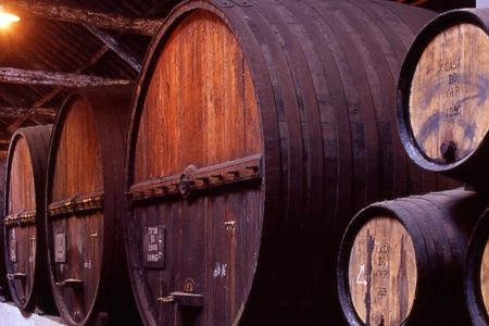 Port Tasting- Credits Duro Wine Tourism