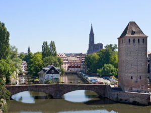 Alsace Wine Holiday