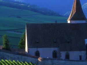 Strasbourg Wine Tour Hunawihr