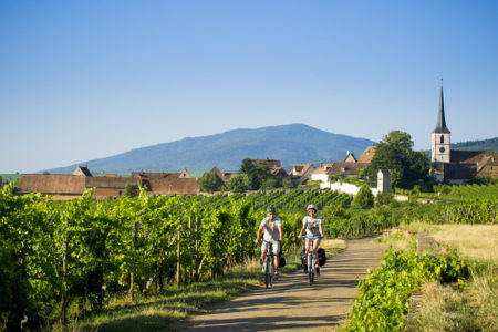 Colmar wine tasting- Credits Infra and ADT Alsace