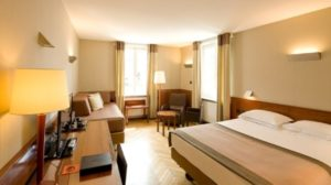 Superior Package Hotel Hannong Deluxe Room