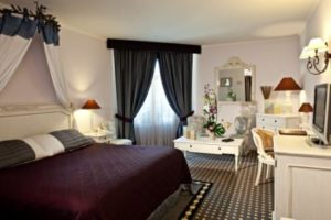 Elegant Package Le Cedre- Superior Room