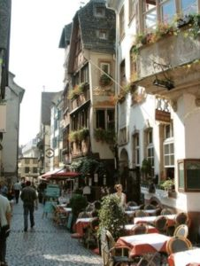 Strasbourg Wine Tour- Credits Sebastien Hanssens