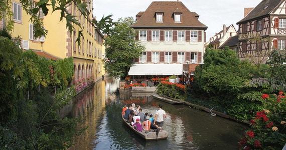 Strasbourg wine tour