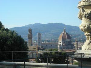 Florence- Credits Turismo Provincia di Firenze