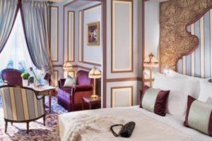 Grand Hotel de Bordeaux et Spa