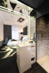 Hotel Vertigo Room