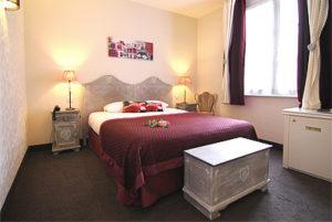 Hotel Beaucour Strasbourg- Comfort Room