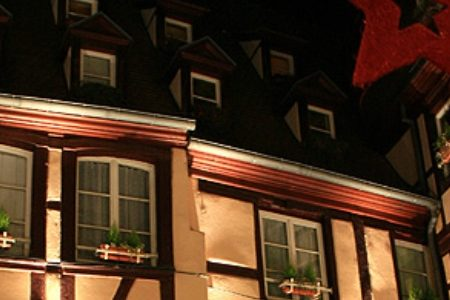 Hotel Beaucour Strasbourg- Exterior