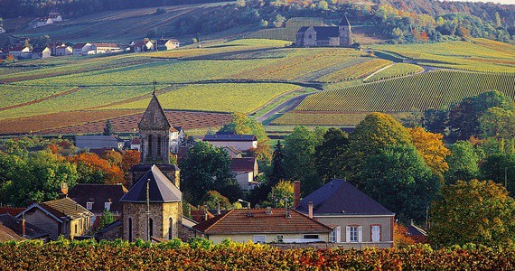 Champagne tour in France ©J.K.Graeber__Moussy