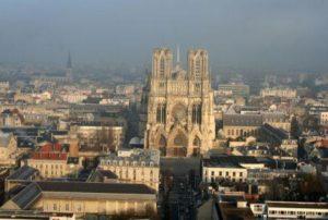 Champagne tour- Credits Reims Tourisme